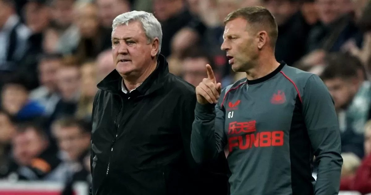 Jordan takes aim at Newcastle's 'saviour' who is 'part of the problem'