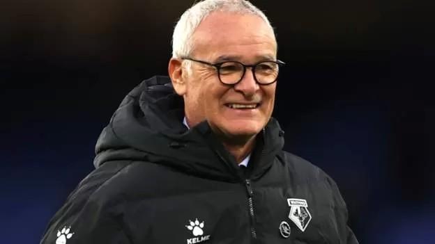 Claudio Ranieri's Watford beat Everton with King hat-trick