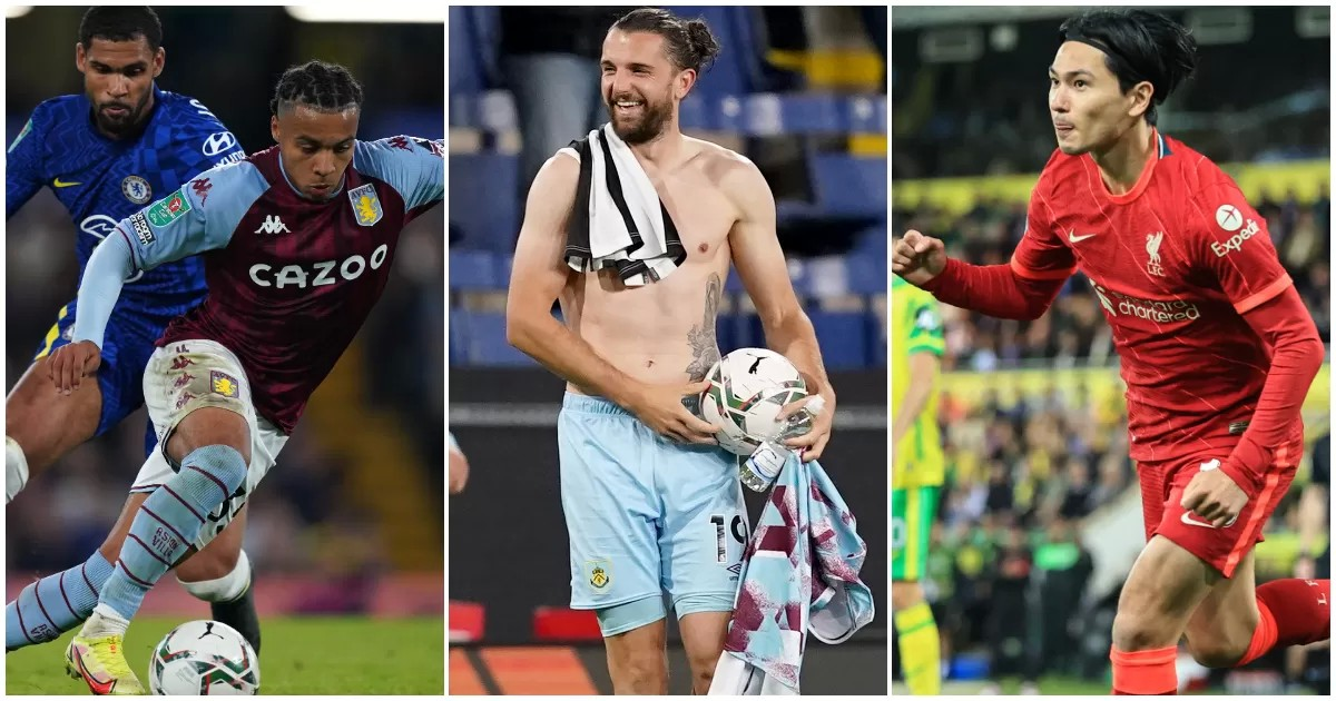 Ten PL players who grabbed their Carabao Cup chance…