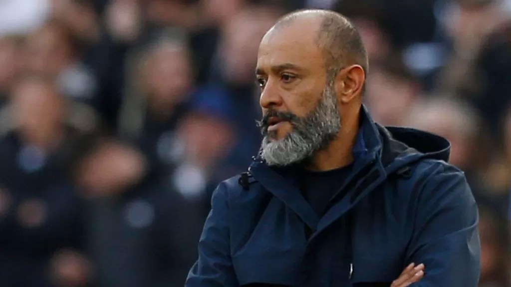 West Ham 1-0 Tottenham: Spurs 'controlled' game but gave away 'bad' goal - Nuno Espirito Santo