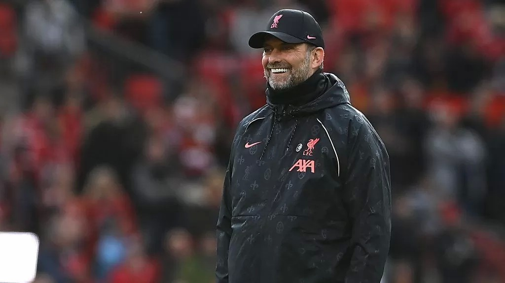 Manchester United 0-5 Liverpool: Another chapter in Liverpool's history books - Jurgen Klopp