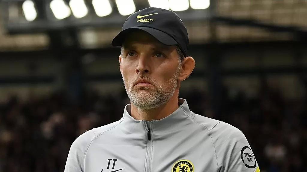 Chelsea 0-1 Man City: Thomas Tuchel says his players lacked confidence