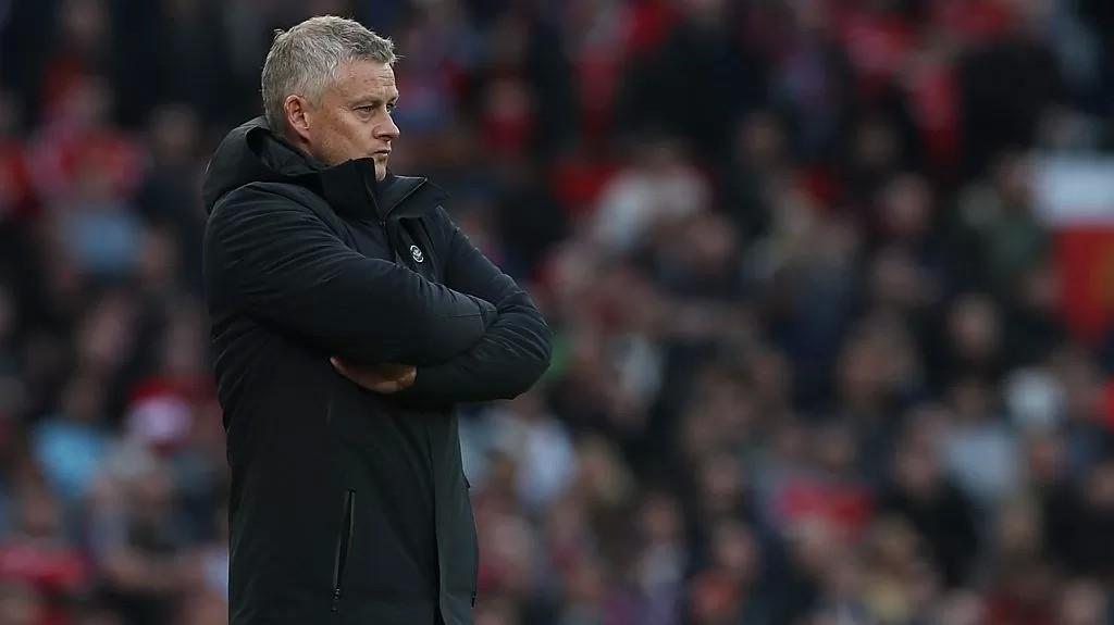 Manchester United 0-5 Liverpool: Ole Gunnar Solskjaer reaction to thrashing