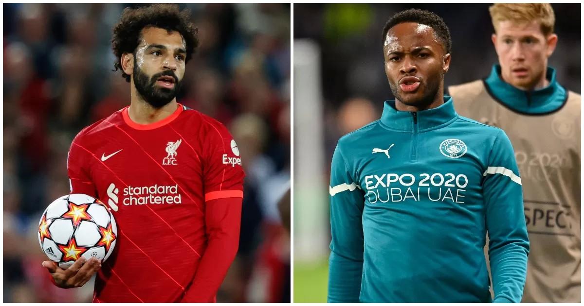Gossip: Man City set Sterling price, Salah demands revealed