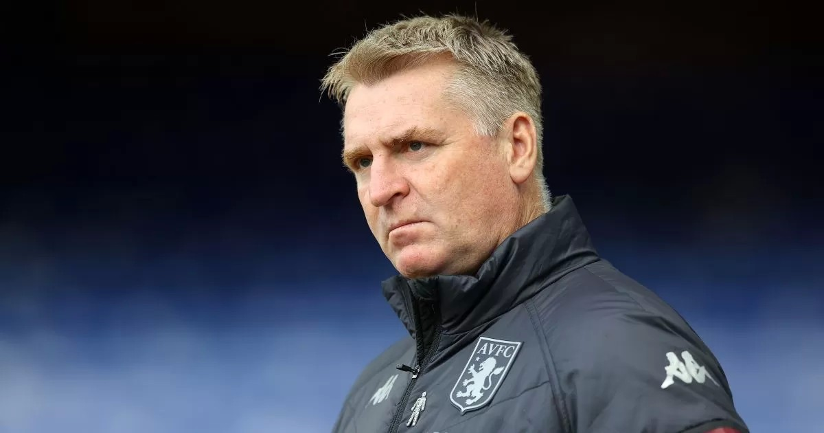 Smith claims there's 'no reason' why Villa can't match Man Utd