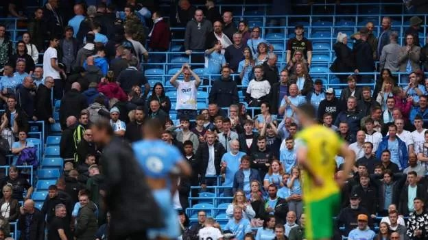 Premier League and Championship clubs invited to trial safe standing