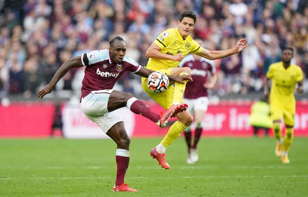 West Ham vs Tottenham: Follow the action LIVE with F365…