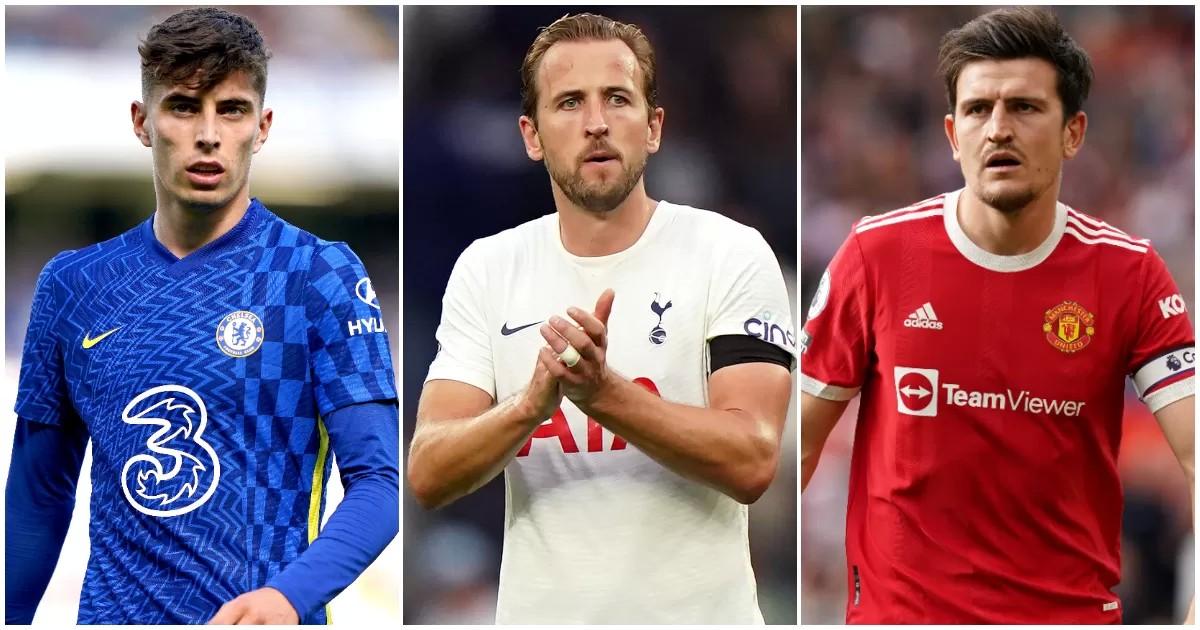 Every PL club's worst-performing regular this season…