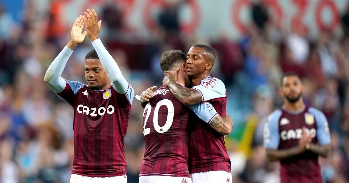 Villa signing set for starting role after impressive start – pundit
