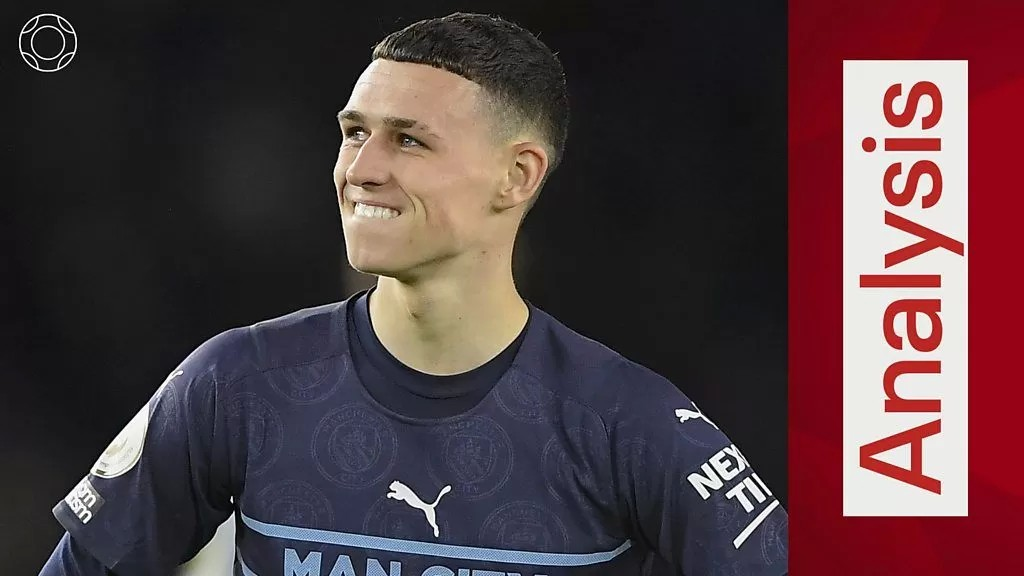 MOTD: Pundits analyse 'incredible' Phil Foden & Man City's other midfield maestros