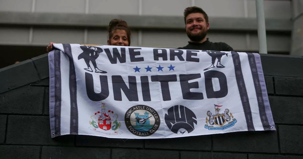 No moral high ground between Newcastle and the Premier League