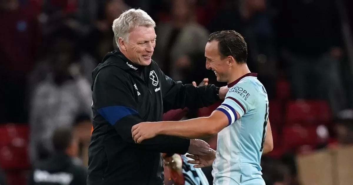 Carabao Cup fourth round draw: West Ham rewarded with Man City tie