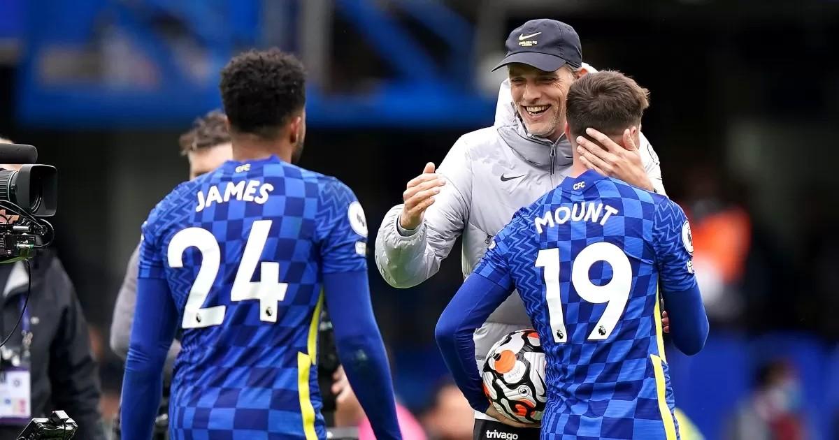 Tuchel admits 'bit of luck and momentum' needed to crush Norwich