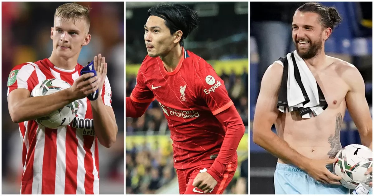 Five PL players who grabbed their Carabao Cup chance…